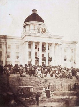 1861_davis_inaugural