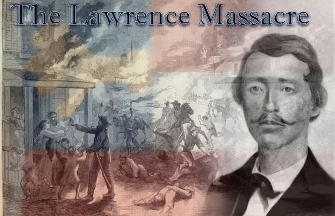 Lawrence Massacre (Banner)