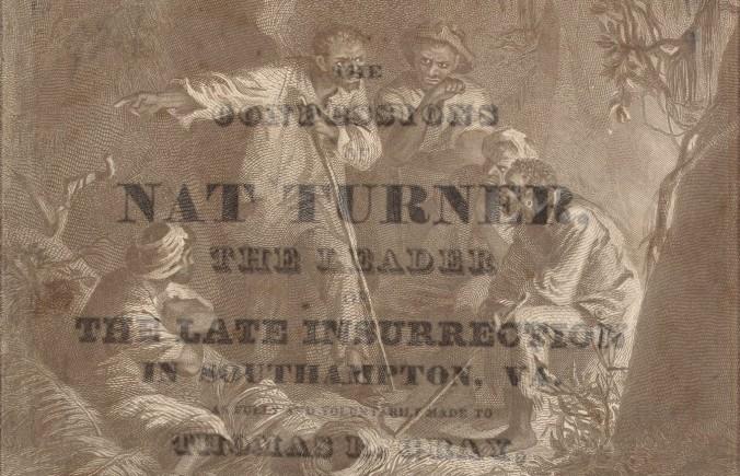Nat Turner (Banner)